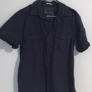 3/$25 Old Navy Slim Fitted rare find